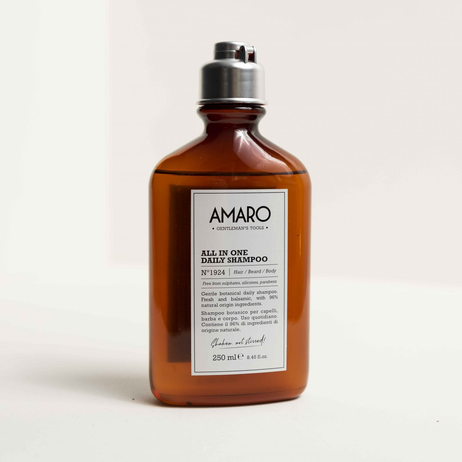 Amaro - shampoo